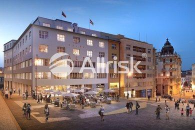 Pronájem, Obchodní prostory v pasáži, 114 m² - Brno-město, Ev.č.: BP140240