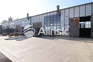 Prodej části areálu 8800 m2, Ev.č.: BK140670-2