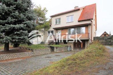 Prodej dvougeneračního RD Telnice, Ev.č.: BK110825