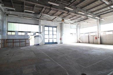 Pronájme temperovaného skladu 440 m2, Ev.č.: BK140828