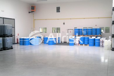Pronájem novostavby haly 805 m2, Ev.č.: BK140842