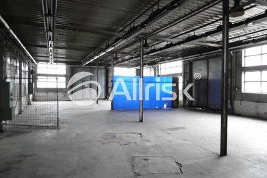 Pronájem skladů s kancelářským celkem 740 m2, Ev.č.: BK140843