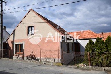 Prodej, Rodinné domy, 208m² - Lukovany, Ev.č.: BP110211