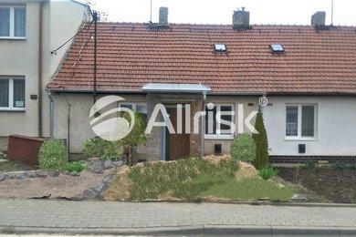 Prodej, Rodinné domy, 80m², Moravský Žižkov, Ev.č.: BV110011