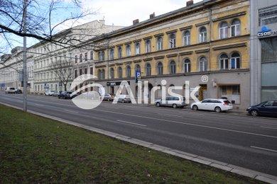 Pronájem, Obchodní prostory, 107,62m² - Brno-město, Ev.č.: BM141136
