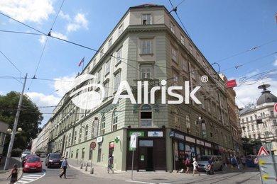 Pronájem, Kanceláře, 47m² - Brno, Ev.č.: BM141137