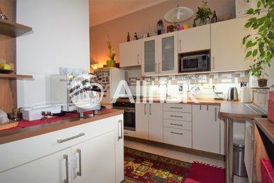 Prodej, Byty 1+1, 38 m² - Brno - Židenice, Ev.č.: BP120215