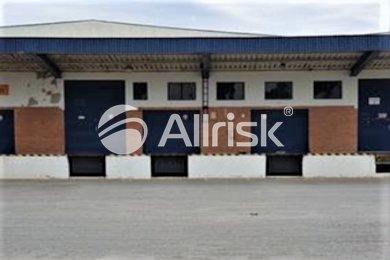 Pronájem industriální areál, Sklady, 4514 m² ,802 m2 + kancelářské prostory 950 m2, Ev.č.: BV140015
