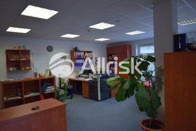 Pronájem, Kanceláře, 94m² - Brno - Starý Lískovec, Ev.č.: BM141138
