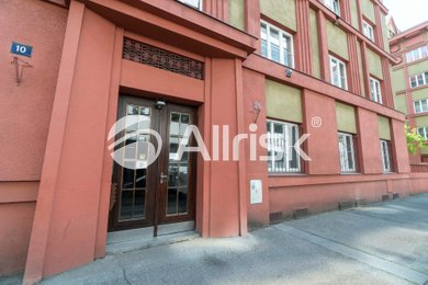 Prodej, Bytu 3+kk, 106 m² - Praha - Holešovice, Ev.č.: PH020013