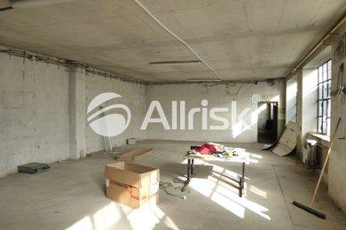 Pronájem nevytápěného skladu 120 m2, Ev.č.: BK140866