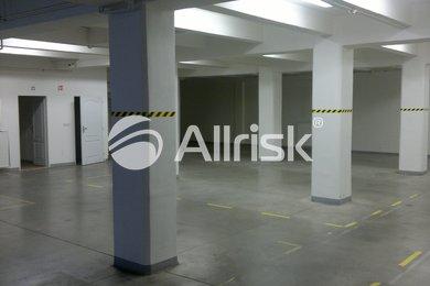 Pronájem vytápěného skladu 480 m2, Ev.č.: BK140868