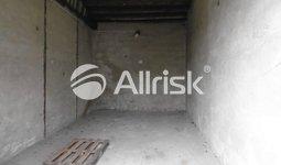 Pronájem nevytápěného skladu/garáže 30-60 m2