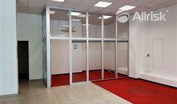 Pronájem, Kanceláře, 192m² - Olomouc - Hodolany