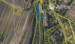 Prodej, Pozemky pro komerční výstavbu, 2501m² - Lipina u Šternberka