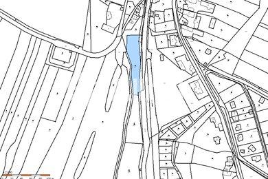 Prodej, Pozemky pro komerční výstavbu, 2501m² - Lipina u Šternberka, Ev.č.: BK030879