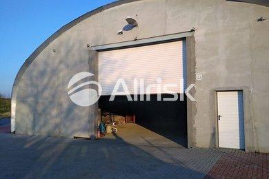 Pronájem, Sklady, 318 m² - Náklo, Ev.č.: BK040882