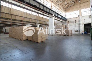 Pronájem skladově-výrobních prostor 850-1700 m2, Ev.č.: BK140884-1