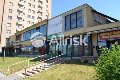 Pronájem, obchodní prostory v přízemí s výlohou, plocha 140 m² - Karviná - Ráj, Ev.č.: BK040886