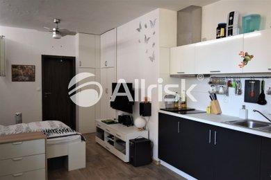 Prodej, Byty 1+kk, 32 m² - Brno - Trnitá, Ev.č.: BP120227