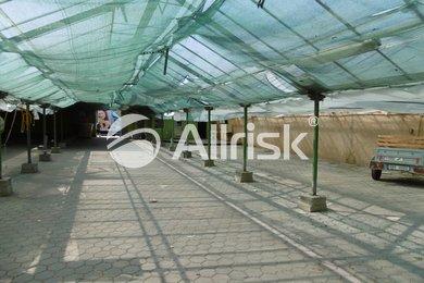 Pronájem temperovaného skladu 1000 m2, Ev.č.: BK140887