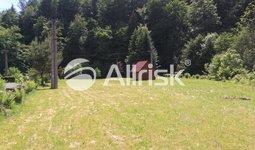 Prodej pozemku -  3190m² - Hlubočky - Hrubá Voda