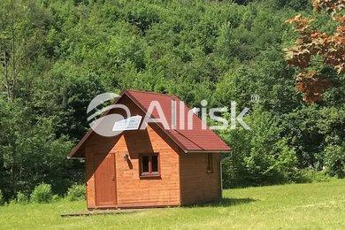 Prodej, Pozemky - trvalý travní porost, 3190m² - Hlubočky - Hrubá Voda, Ev.č.: OC030001