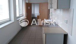 Pronájem kanceláří nebo k menší výrobě 130m² - Olomouc - Hodolany