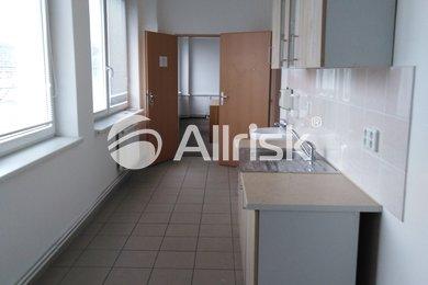 Pronájem, Kanceláře, Výroba 130m² - Olomouc - Hodolany, Ev.č.: OC040002
