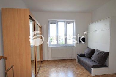Pronájem, Byty 1+kk, 32 m² - Brno - Komárov, Ev.č.: BP120231
