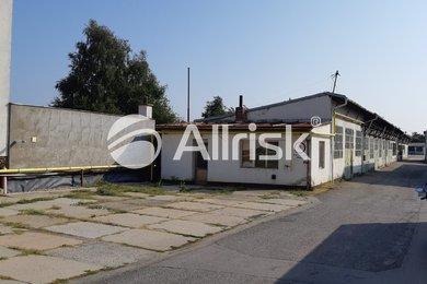 Pronájem vytápěného skladu s prodejnou 120 m2, Ev.č.: BK140911