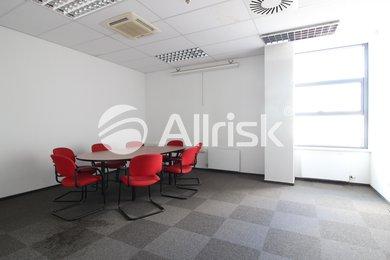 Pronájem kancelářského celku 180 m2, Ev.č.: BK140912