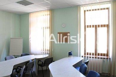 Pronájem kancelářských prostor o celkové ploše 32 m²., Ev.č.: OV240039