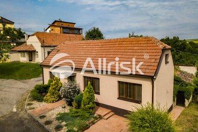 Prodej RD 2+kk s přístavbou a zahradou v Borkovanech, Ev.č.: BK110919