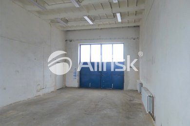 Pronájem temperovaného skladu 72 m2, Ev.č.: BK140920