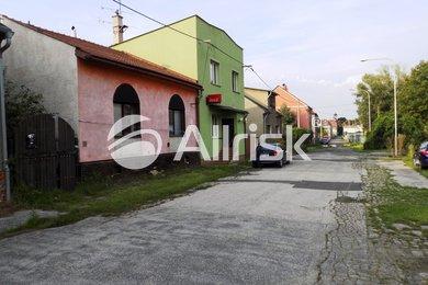Prodej, Rodinné domy, 103m² - Ostrava - Hulváky, Ev.č.: OV410041