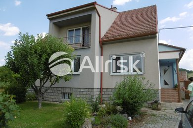 Výkup RD v Němčanech na ZL, Ev.č.: BK110909-1