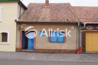 Prodej, Vinný sklep, 100m² - Prušánky - Nechory, Ev.č.: HO150006