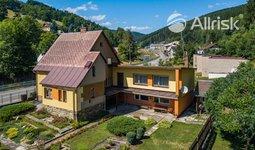 Prodej rodinného domu 241 m²