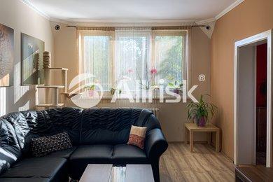 Prodej, Byty 3,5+1, 74m² - Ostrava - Hrabůvka, Ev.č.: OV420043