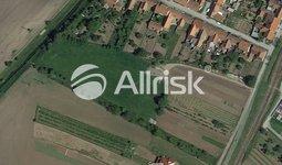 Prodej, pozemek 2102m² - Kobylí