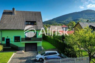 Prodej rodinného domu v  Kunčicích  pod Ondřejníkem, Ev.č.: OV210044