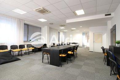 Podnájem kancelářského celku 367 m2, Ev.č.: BK140929