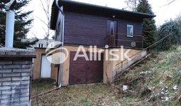 Prodej chaty (62m²) s pozemky cca 853m2 - Bukovany u Olomouce, chatová oblast