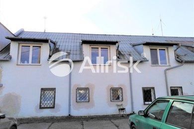 Pronájem, Kanceláře, 120m² - Olomouc - Černovír, Ev.č.: OC000027