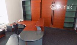 Pronájem, Kanceláře, 600m² - Ostrava - Moravská Ostrava