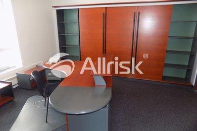 Pronájem, Kanceláře, 600m² - Ostrava - Moravská Ostrava, Ev.č.: OV440046