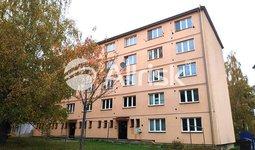 Prodej bytu v OV 3+1, 75m² - ul. Alšova, Jihlava