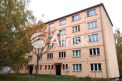 Prodej bytu v OV 3+1, 75m² - ul. Alšova, Jihlava, Ev.č.: BP020239