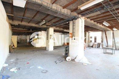 Pronájem nevytápěného skladu 400 m2, Ev.č.: BK140938